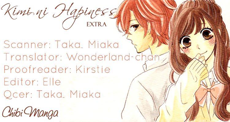 Kimi ni Happiness 4.5 Page 1