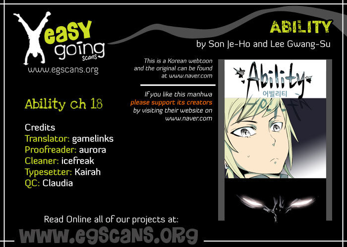 Ability 18 Page 1
