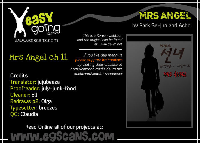 Mrs Angel 11 Page 1