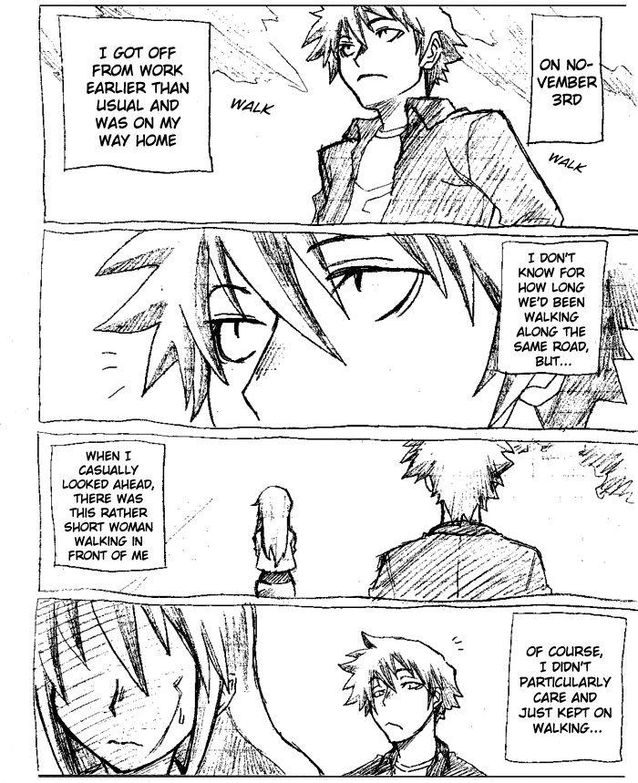 Molester Man 1 Page 2