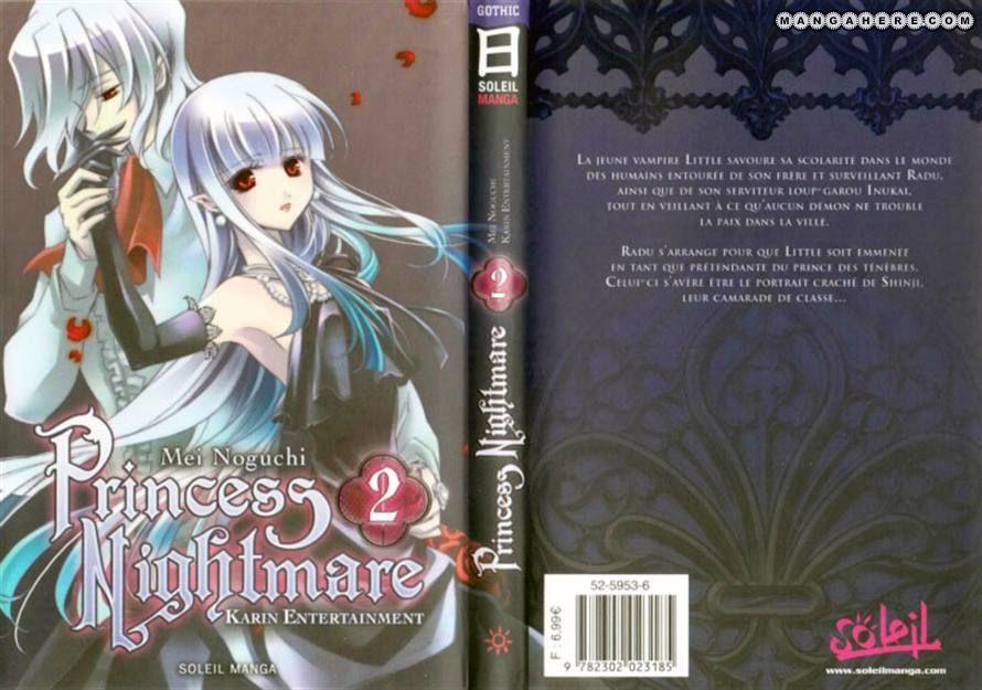 Princess Nightmare 5 Page 2