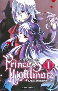 Princess Nightmare