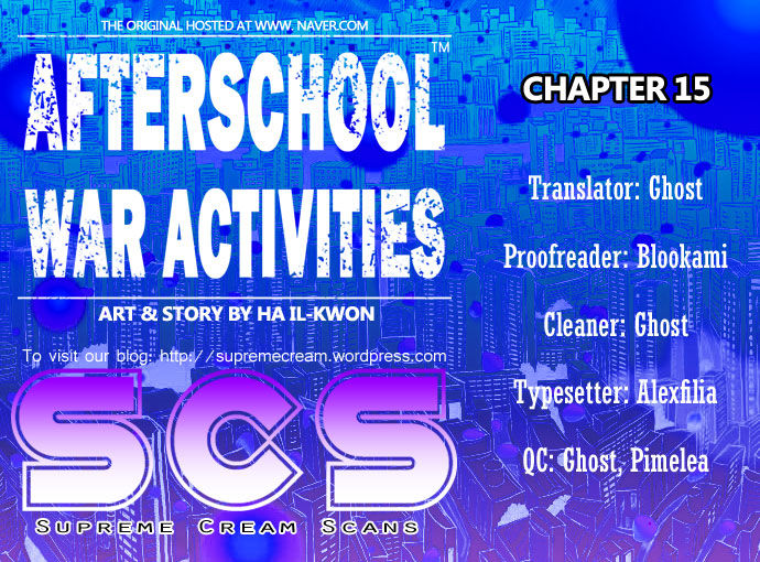 Afterschool Military Activity 15 Page 1