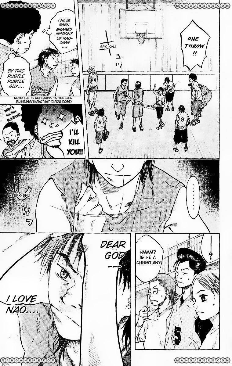 Ahiru no Sora 40 Page 2