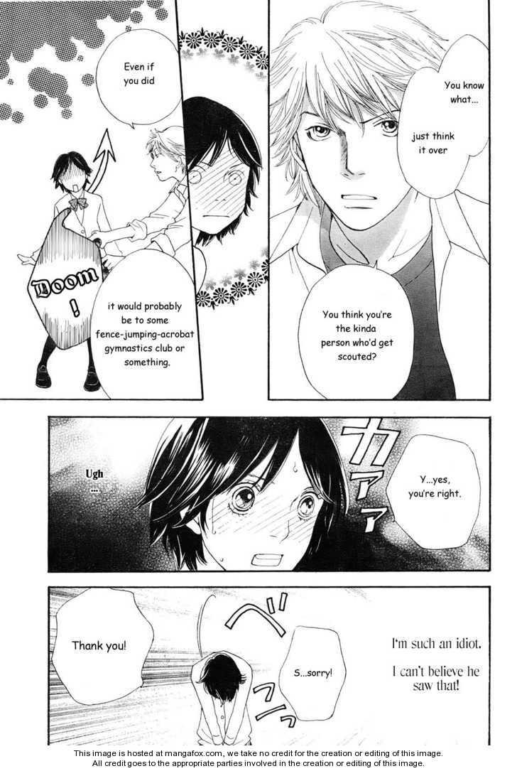Matsuri Special 12.3 Page 1