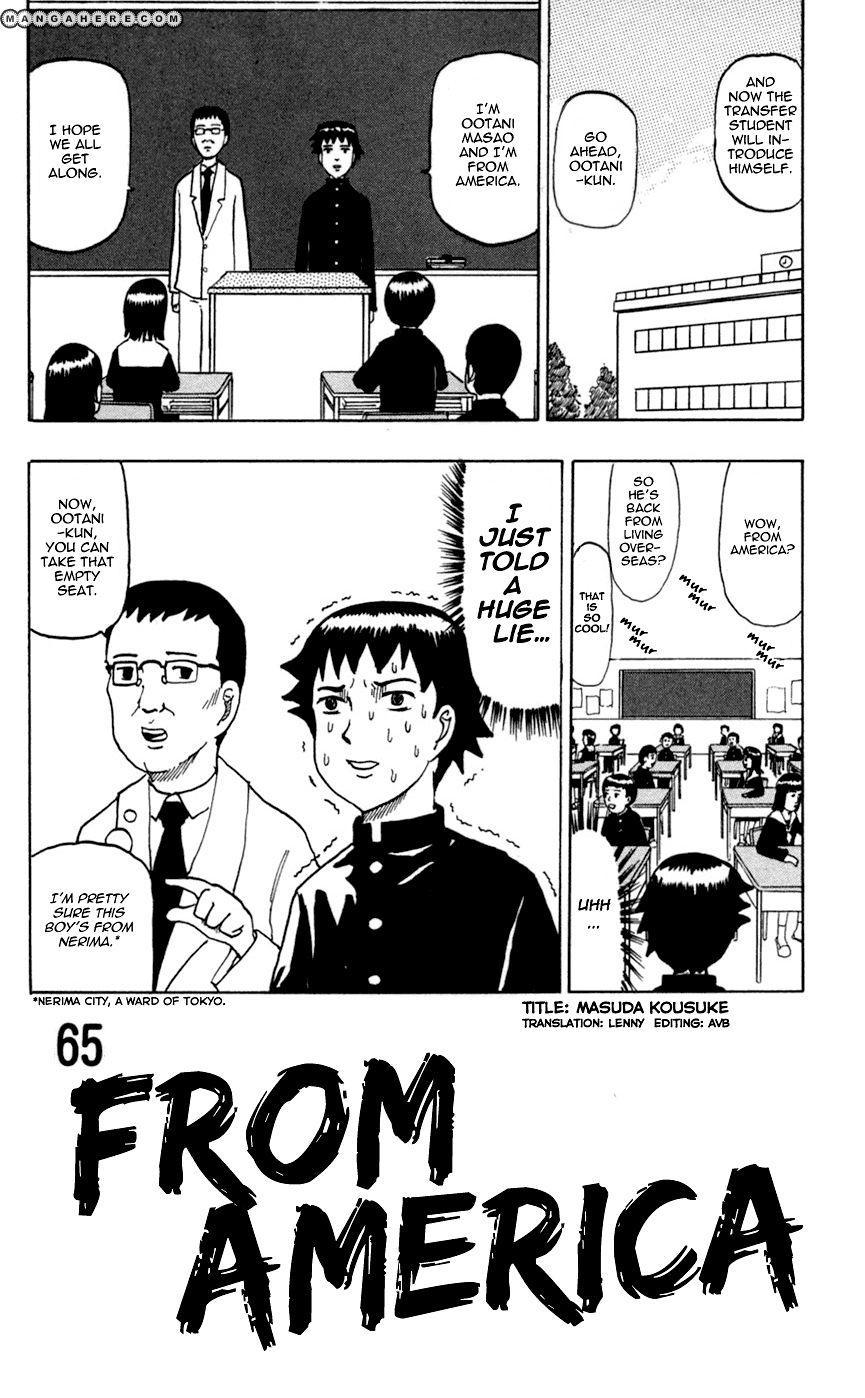 Gyagu Manga Biyori 65 Page 2