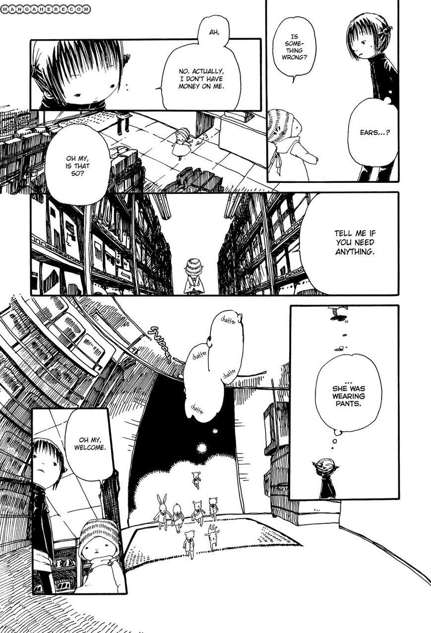 Yume no Soko 2 Page 3