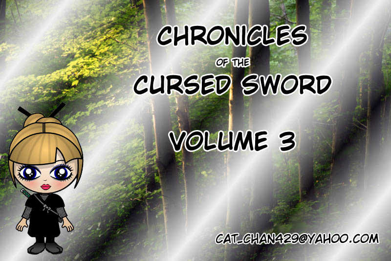 Chronicles of the Cursed Sword 0.1 Page 1