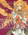 Radiata Stories - The Song of Ridley