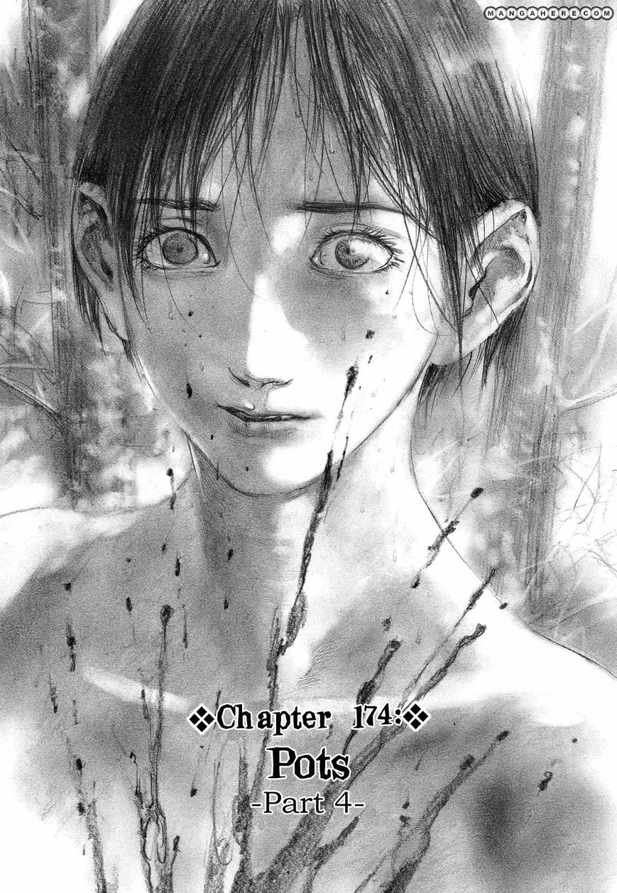 Blade of the Immortal 174 Page 1
