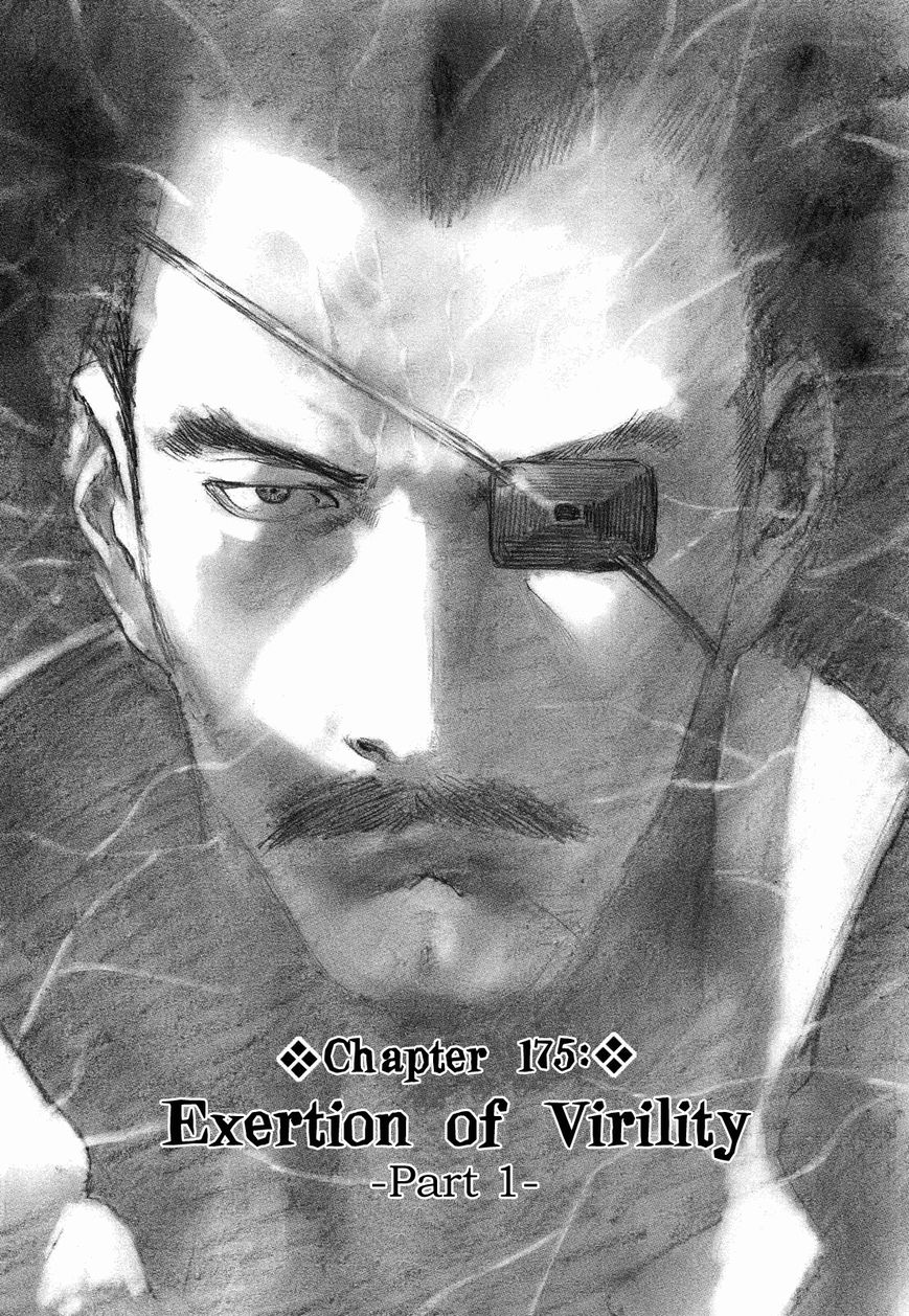 Blade of the Immortal 175 Page 2