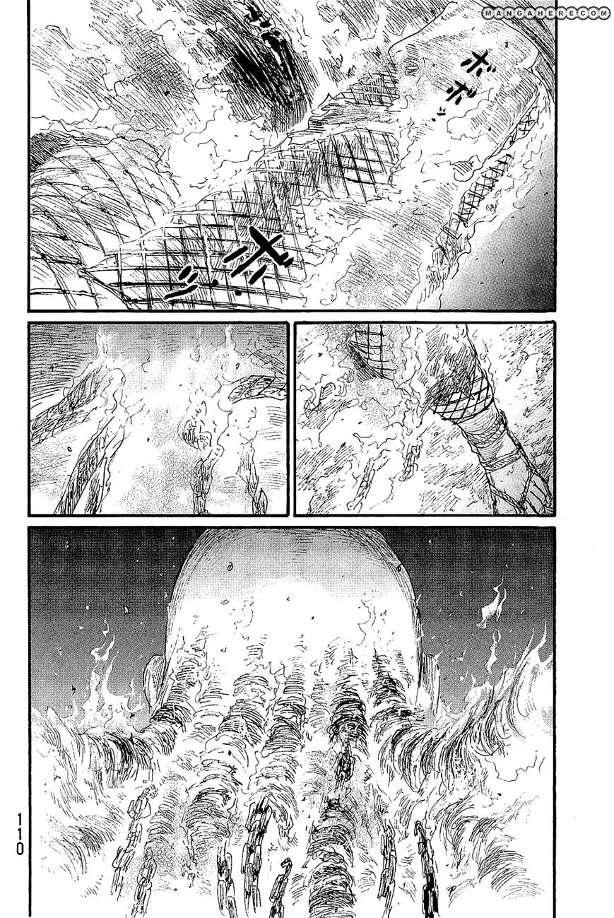 Blade of the Immortal 207 Page 2
