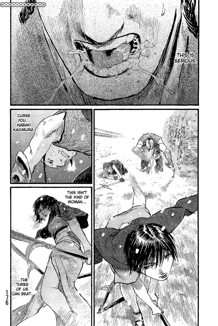 Blade of the Immortal 209 Page 2