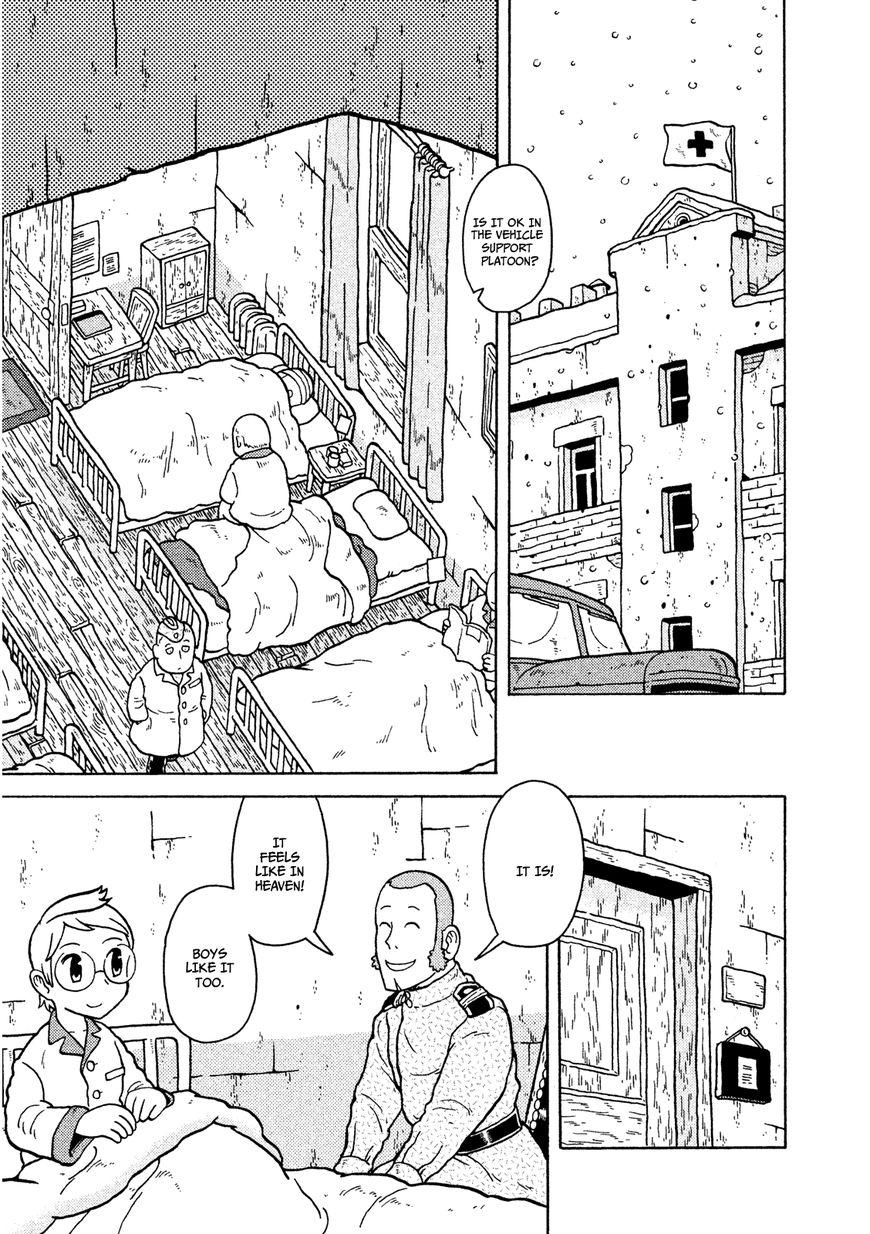 Taihou to Stamp 14 Page 2