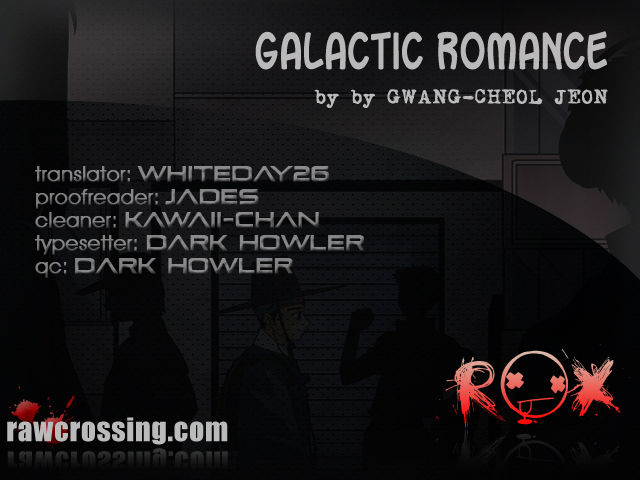 Galactic Romance 2 Page 1