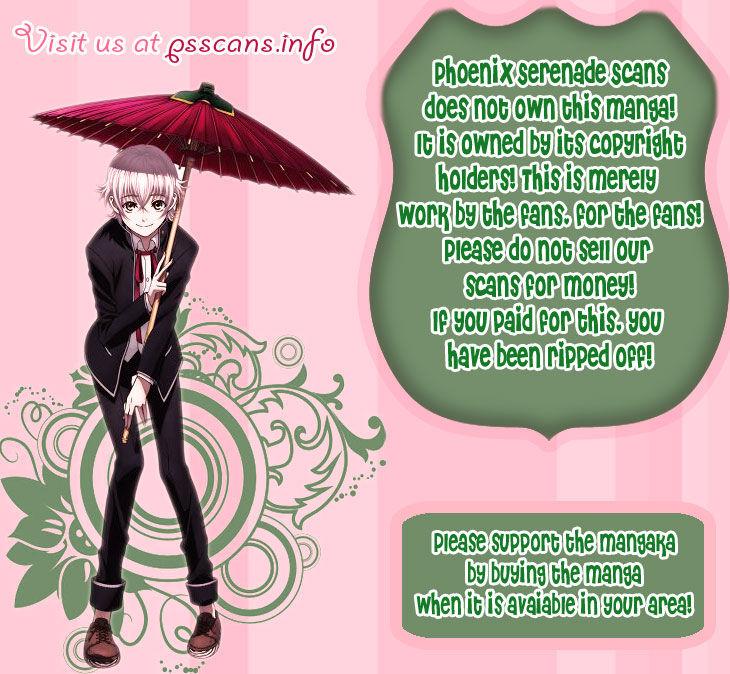 Kainushi wa Akuma 6.2 Page 2