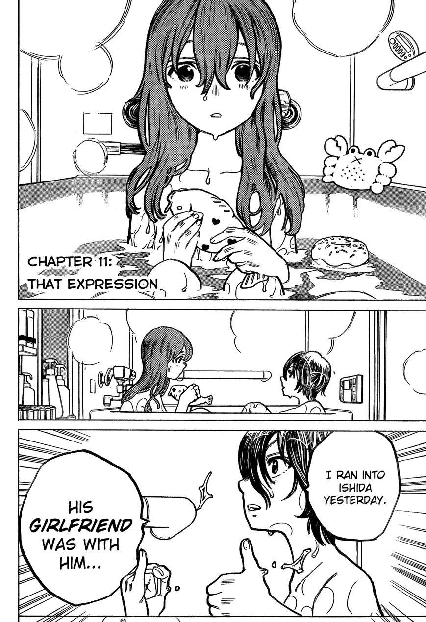 Koe no Kitachi 11 Page 2