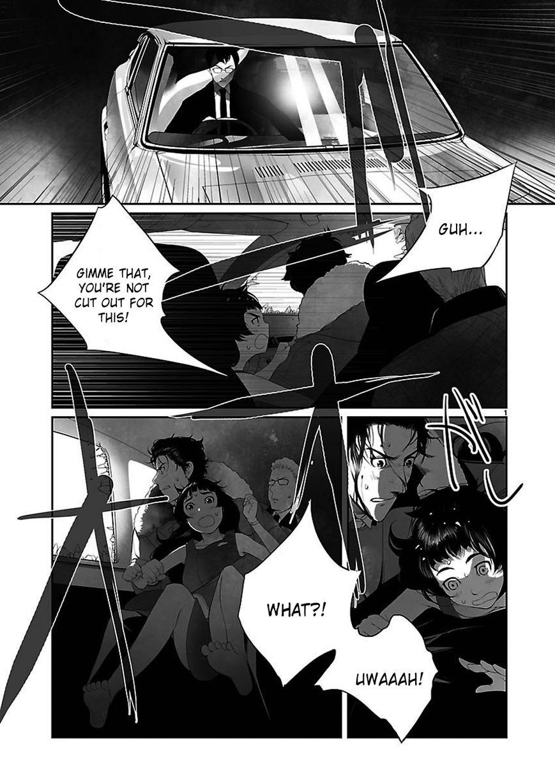 Steins;Gate - Heiji Kyokusen no Epigraph 7 Page 1