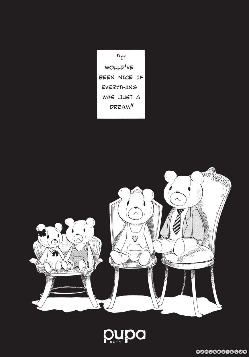Pupa 1 Page 1