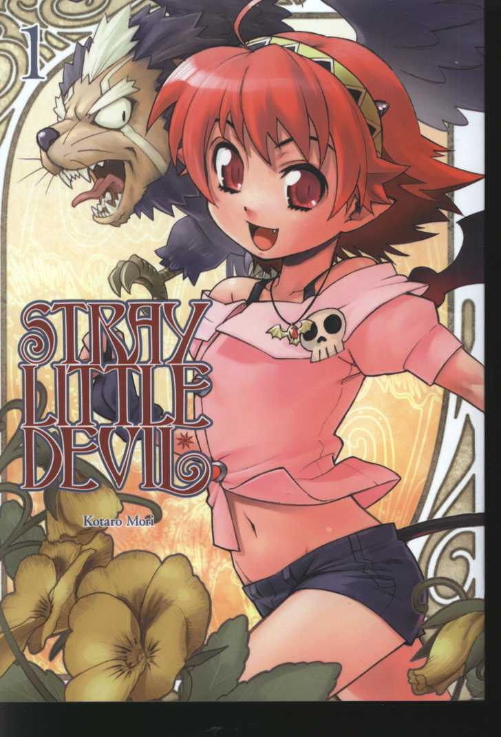 Stray Little Devil 1 Page 1