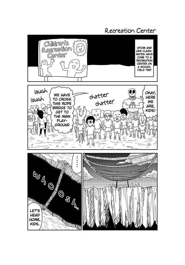Makai no Ossan 106 Page 2