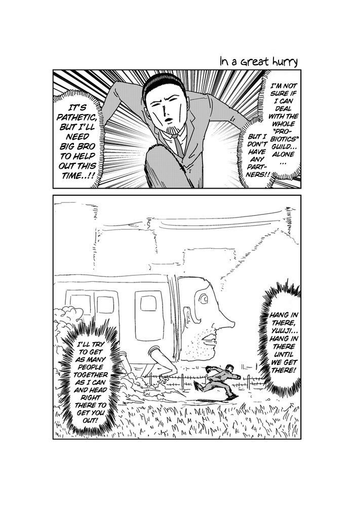 Makai no Ossan 178 Page 2