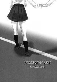 Boundary Line