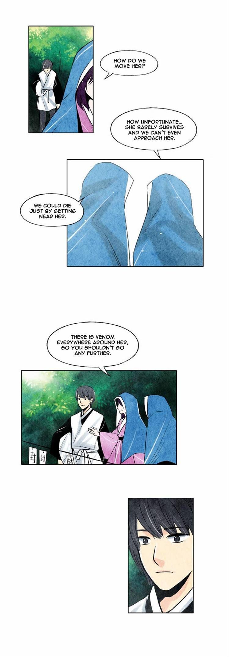 Like a Bird 13 Page 3