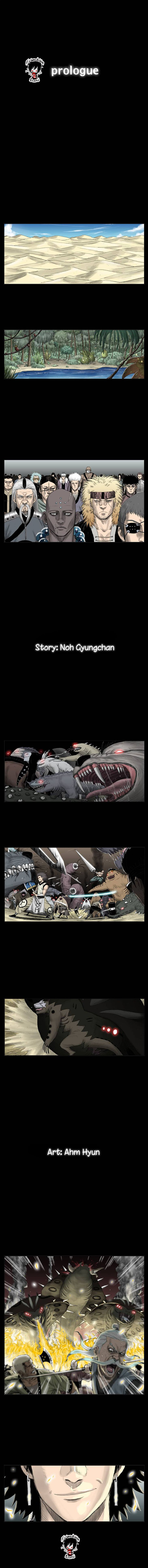Red Storm 0 Page 2