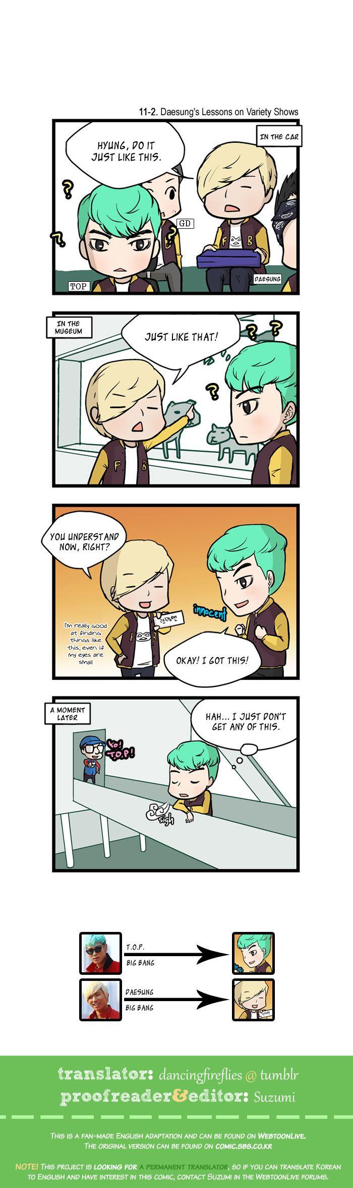 Running Man 11 Page 2