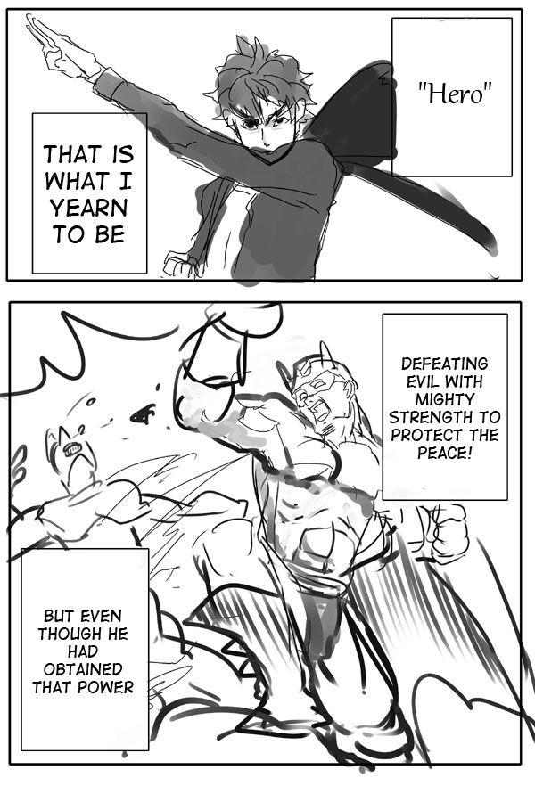 Ore to Hero to Mahou Shoujo 1 Page 2