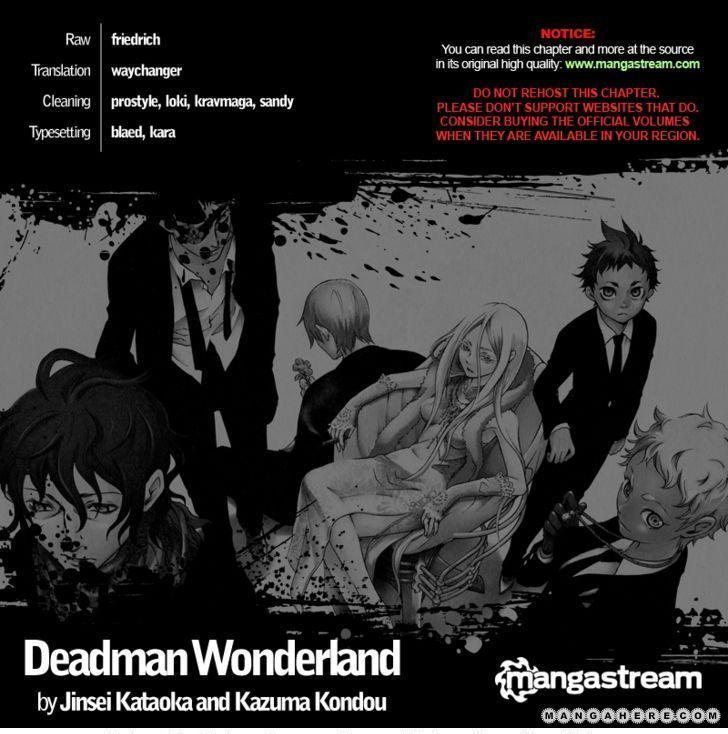 Deadman Wonderland 48 Page 2