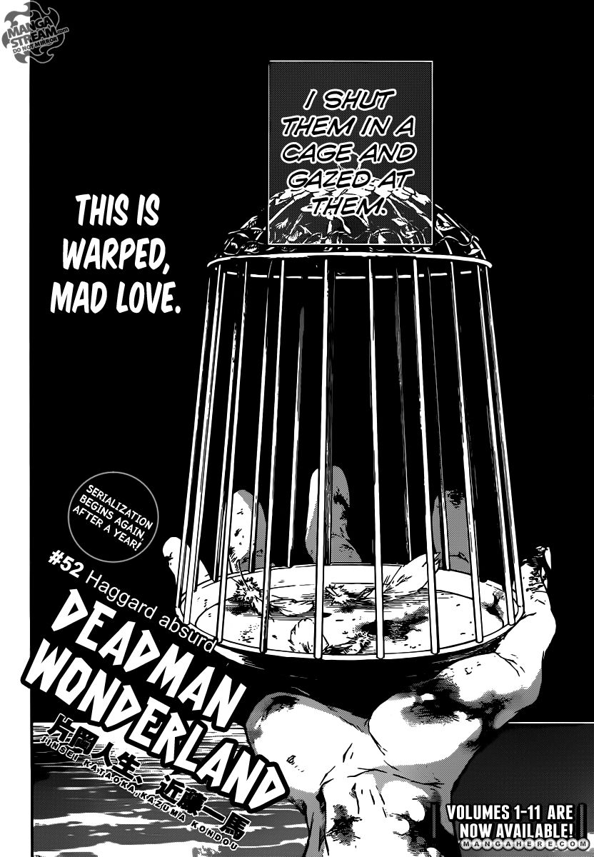 Deadman Wonderland 52 Page 2