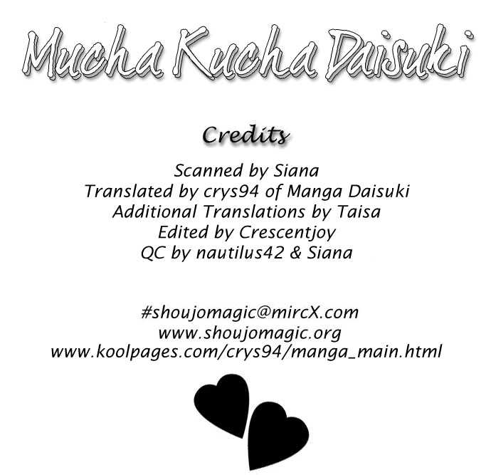Mucha Kucha Daisuki 2 Page 2