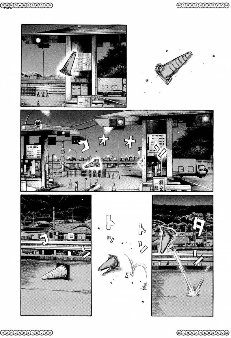 Initial D 604 Page 2