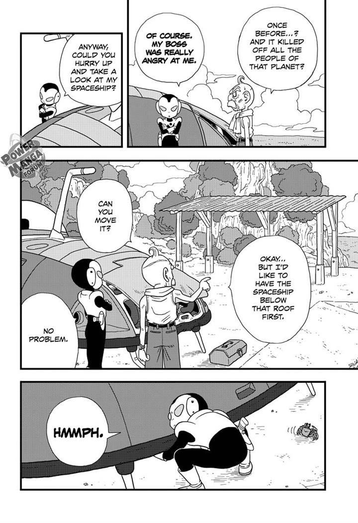 Ginga Patrol Jako 2 Page 2