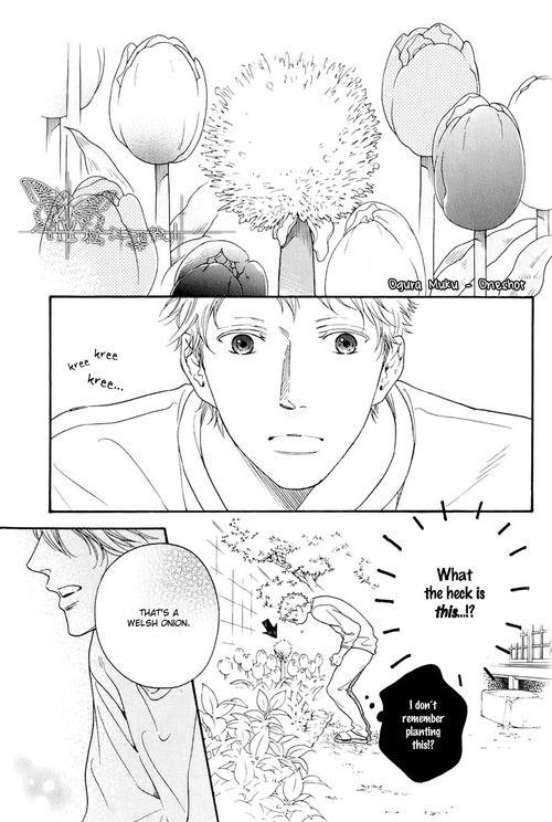 Oneshot (OGURA Muku) 1 Page 2