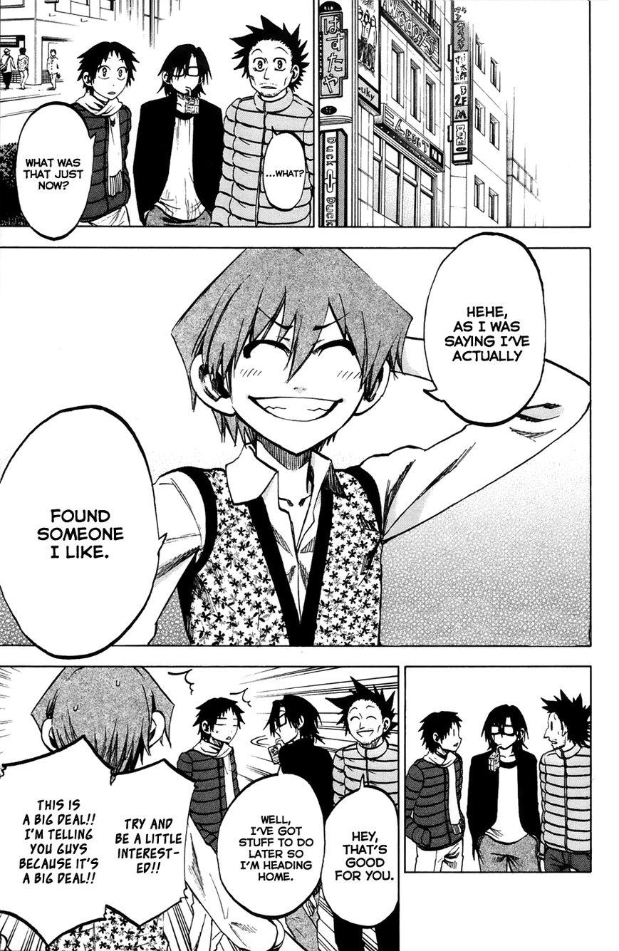 Jitsu wa Watashi wa 68 Page 2