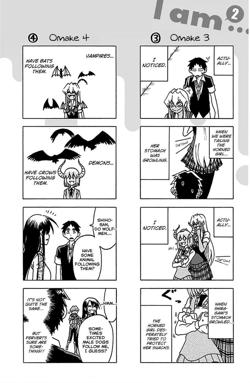 Jitsu wa Watashi wa 98 Page 2