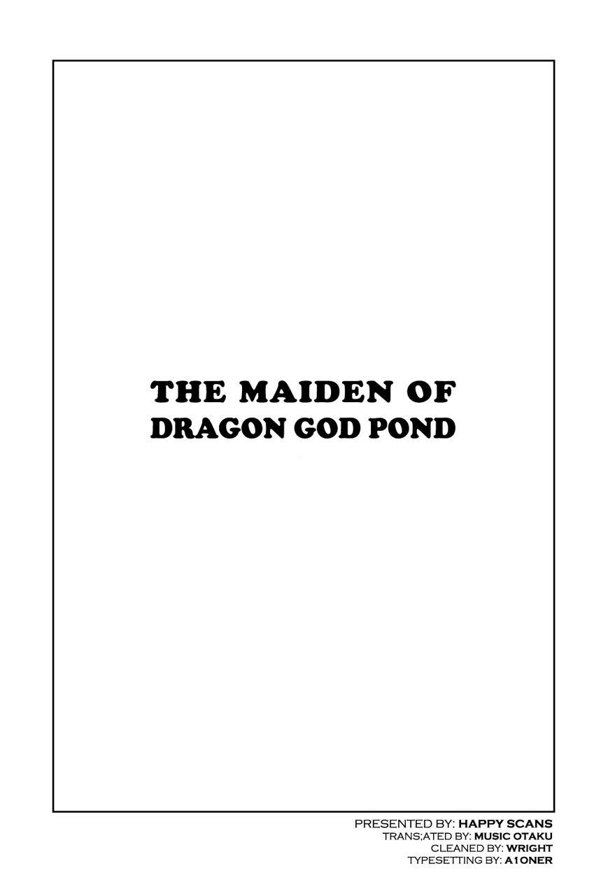 Ryuujin Numa 6 Page 1