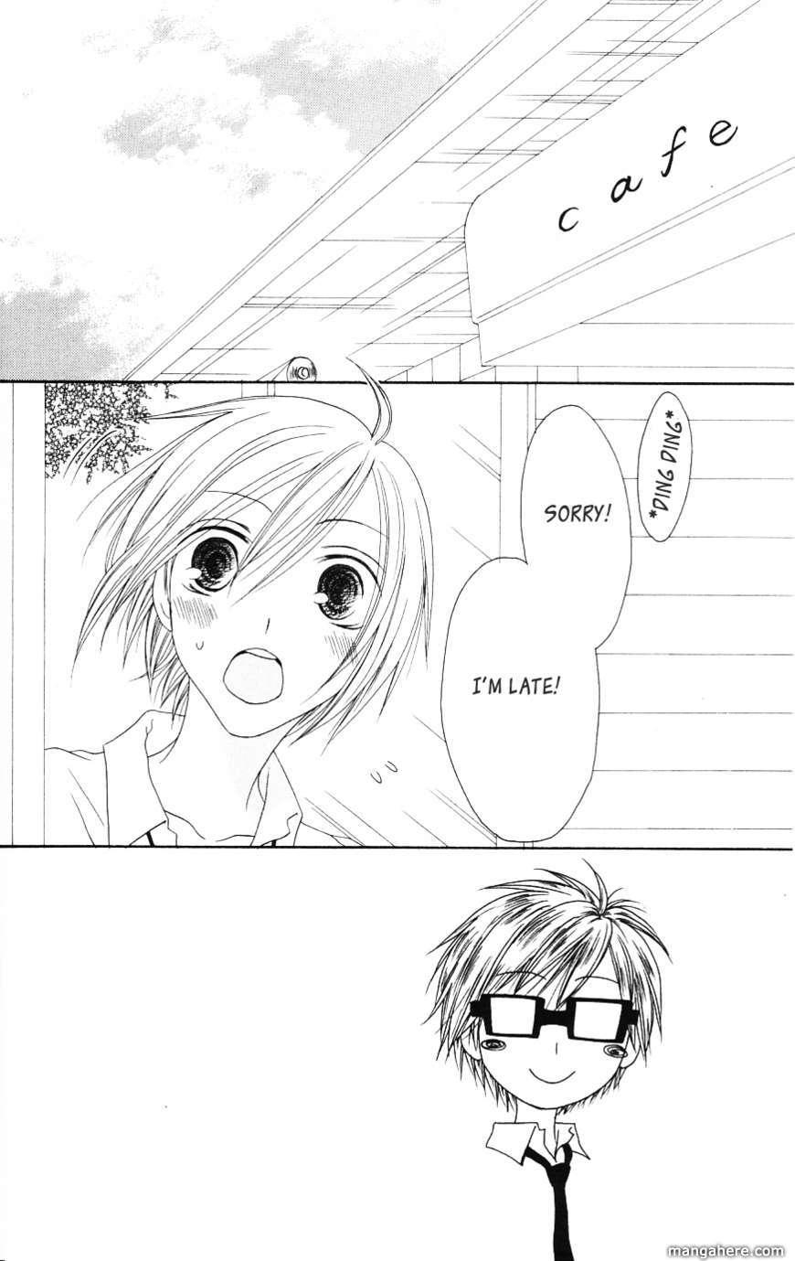 Shiawase Kissa Sanchoume 51 Page 2