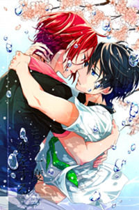 Free! dj - One More Romance