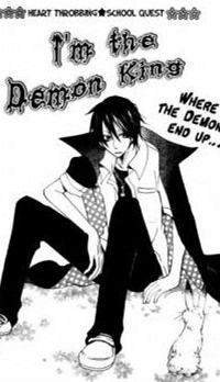 I'm the Demon King!