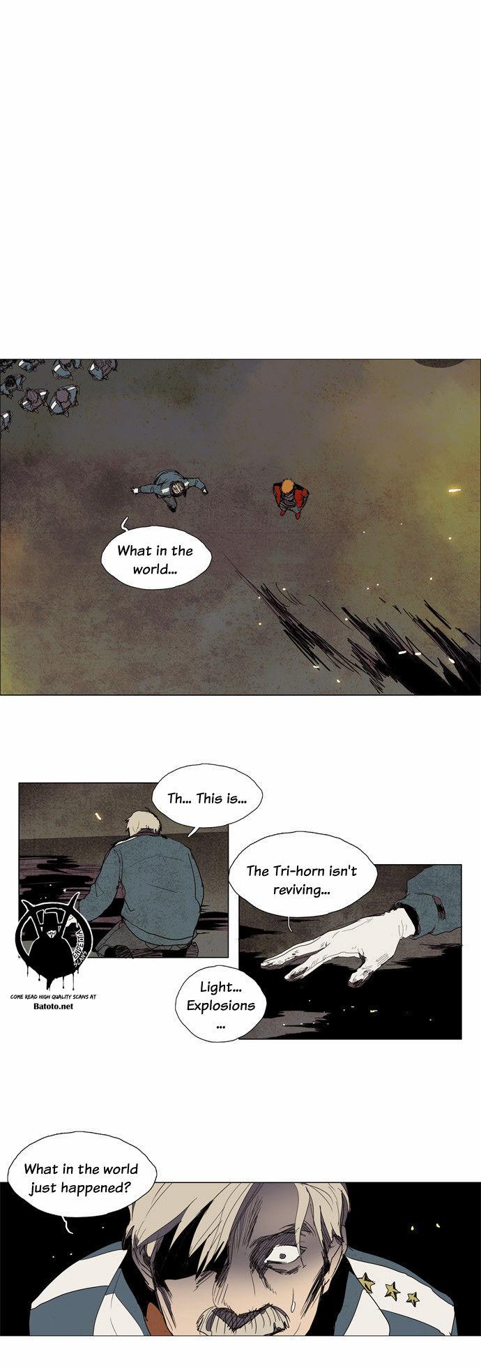Lessa the Crimson Knight 4 Page 2