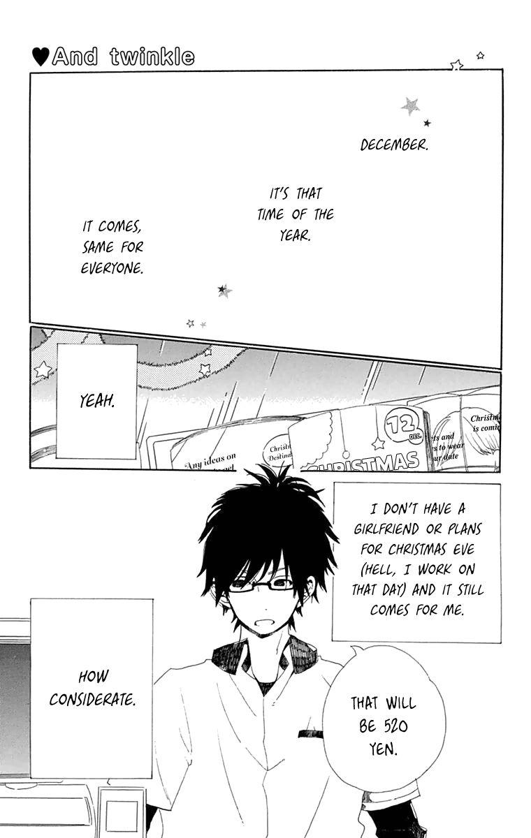 Koisuru Onnanoko wa Itsumo 6 Page 2