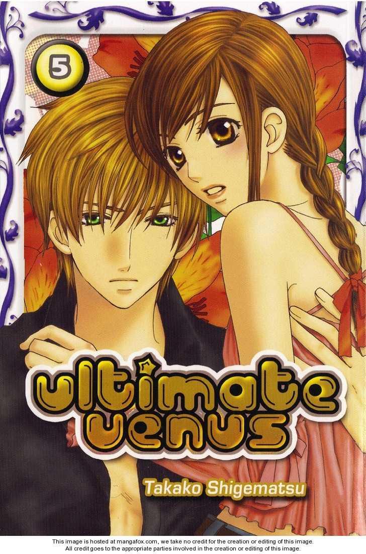 Ultimate Venus 18 Page 2