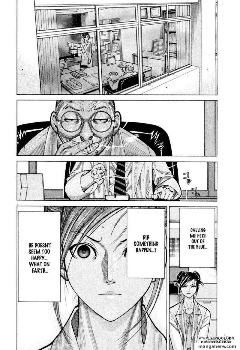 Team Medical Dragon 64 Page 2