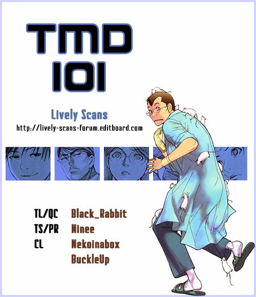 Team Medical Dragon 101 Page 1