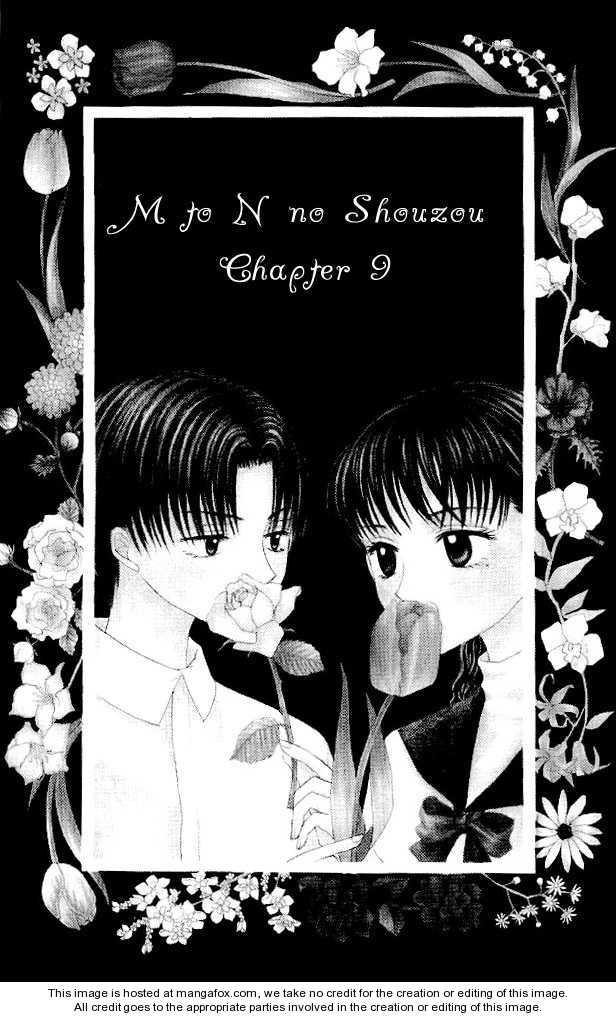 M to N no Shouzou 9 Page 2