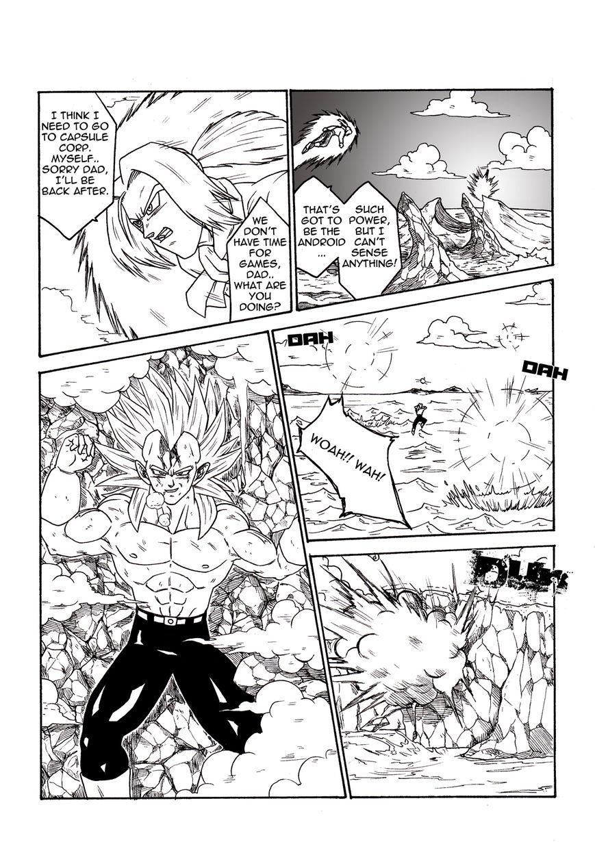DragonBall Next-Gen 3 Page 2